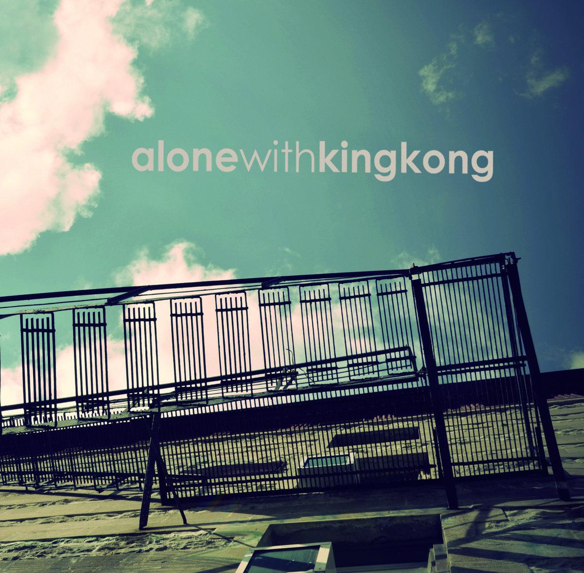 """Résultat de recherche d'images pour """"alone with king kong the hardest step"""""""