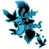 """Lighter Bones"" (album) Cover Art"