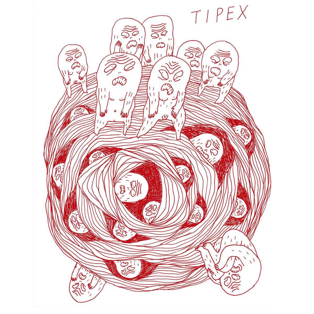 tipex | Tipex