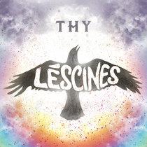 Thy cover art