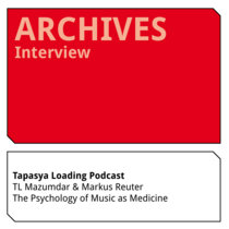 Tapasya Loading Podcast (2020) cover art