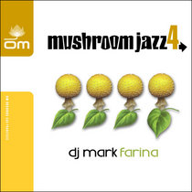 Mushroom Jazz Vol. 4 cover art