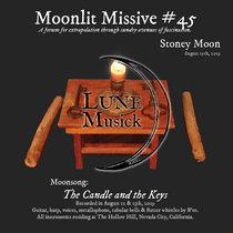 Moonlit Missive #45 cover art