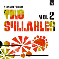 Two Syllables Vol 2 cover art