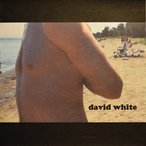 David White cover art
