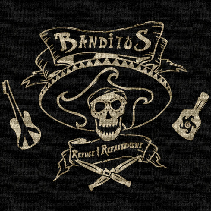 Live at Banditos 10/8/2017