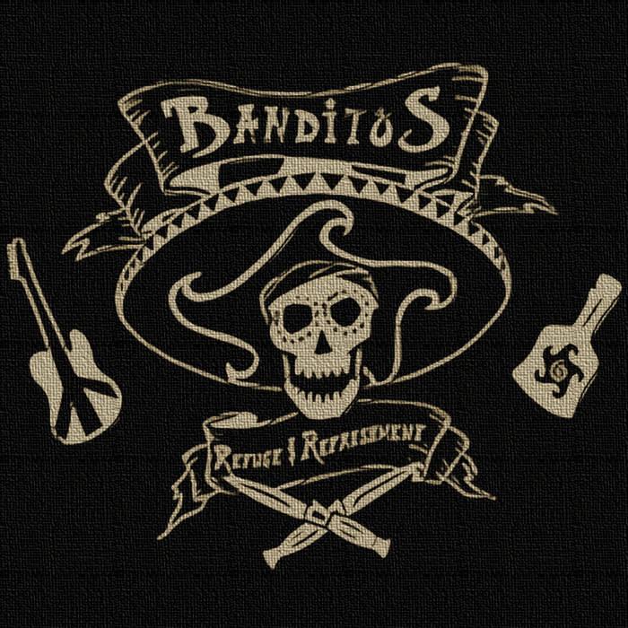 Live at Banditos 10/8/2017 by Jim Dalton
