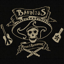 Live at Banditos 10/8/2017 cover art