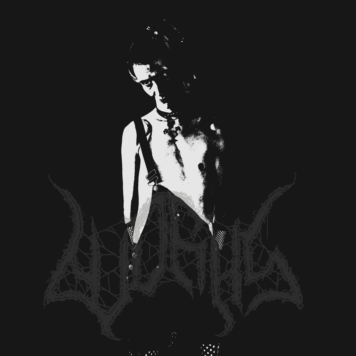 worhs ballerine sourde paris black metal