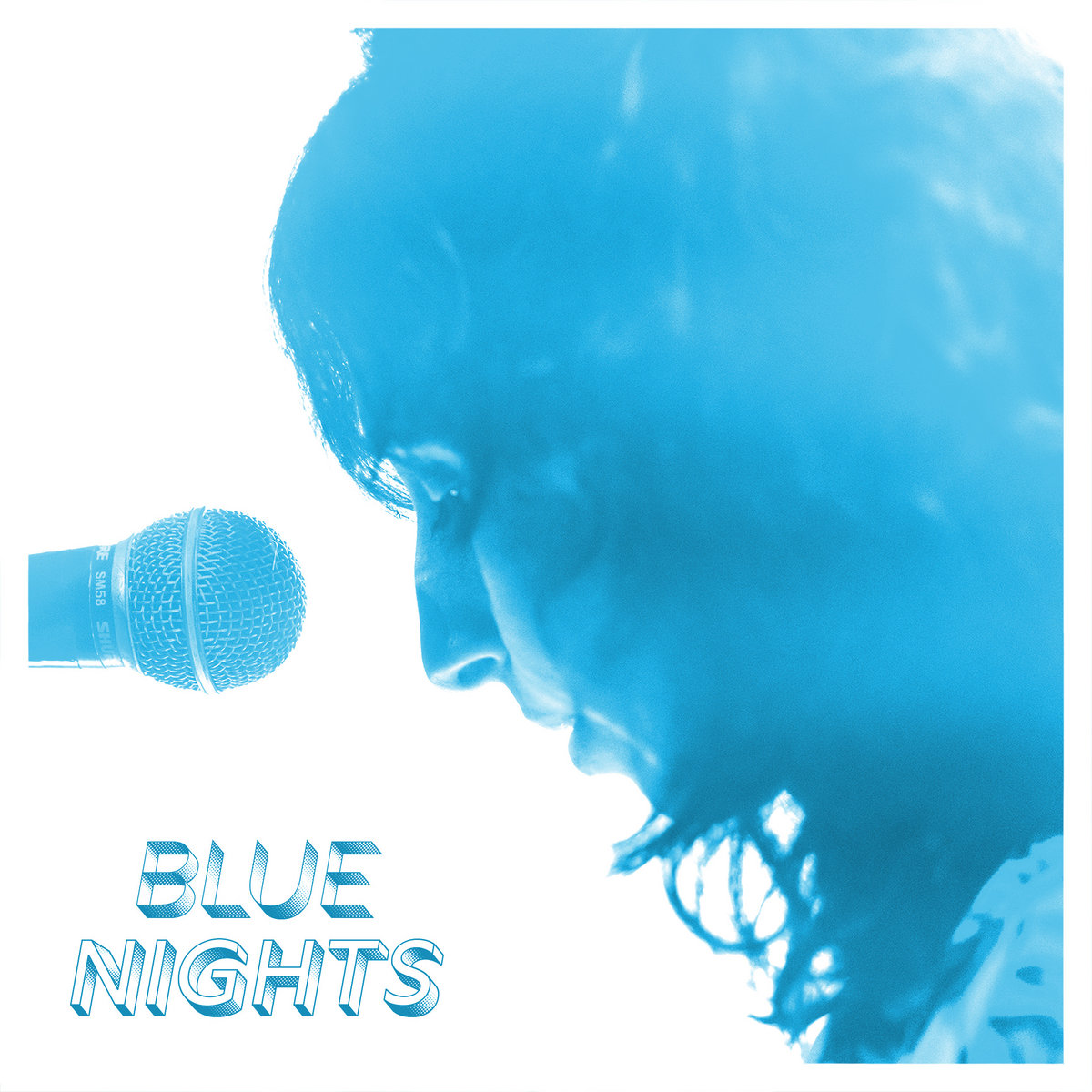 Blue Nights (single edit) by Fastlane Candies