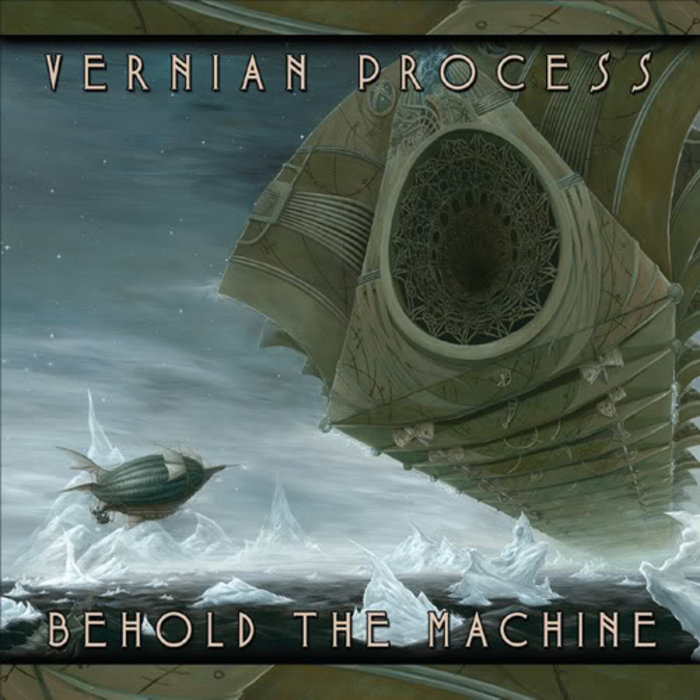 vernian process something wicked