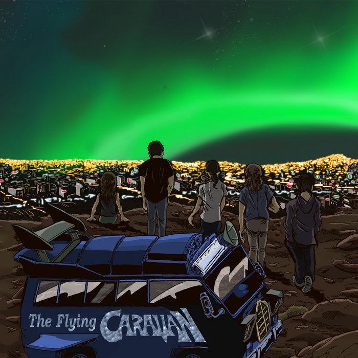 theflyingcaravan.bandcamp.com