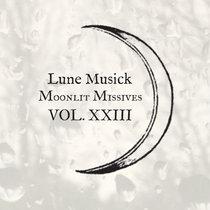 Moonlit Missive #23 cover art