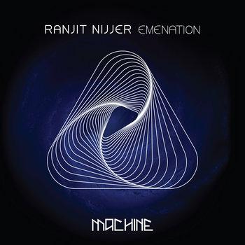 Emenation by Ranjit Nijjer