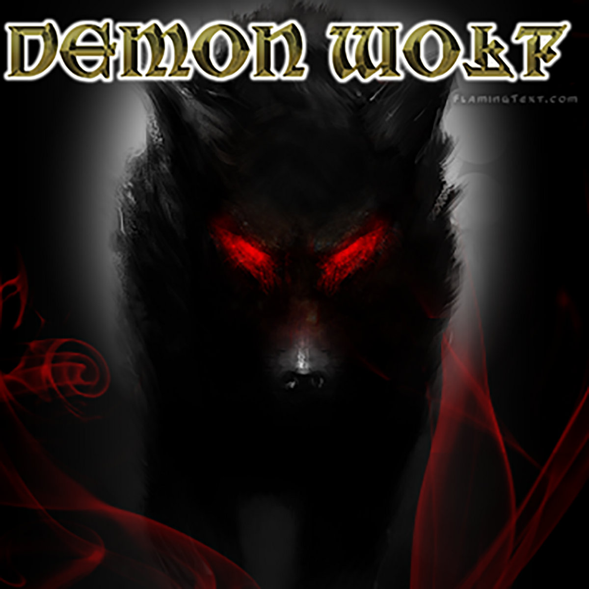 demon wolf demon wolf