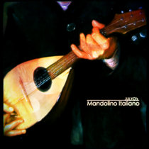 Mandolino Italiano cover art