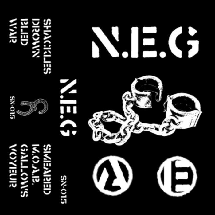 Shackles | N.E.G.