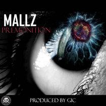 Premonition cover art