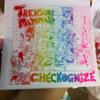 Checkognize Cover Art