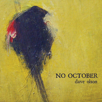 No October by Dave Olson