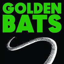 Golden Bats III cover art