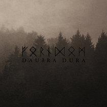 Dauðra Dura cover art