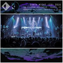 Earth Night 2016 - 12.10.16 - Denver, CO cover art