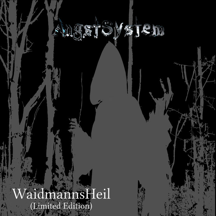 Lyric spiel mit mir lyrics : WaidmannsHeil (Album) | AngstSystem