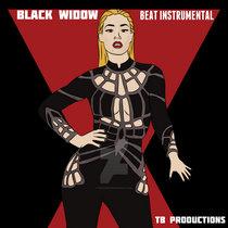 Black window Instrumental remake cover art