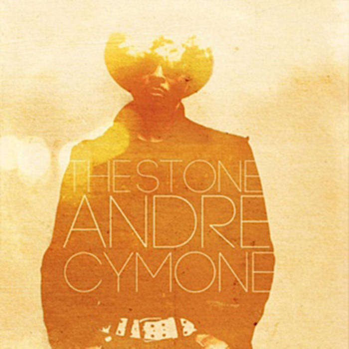 Image result for andre cymone stone cover