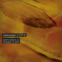 217 X cover art
