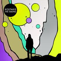 Kostakis - The Taking cover art