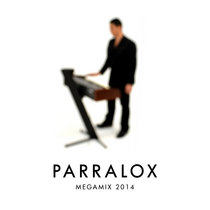 Megamix 2014 cover art