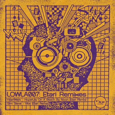 Etari Remixes [LOWLA007] main photo