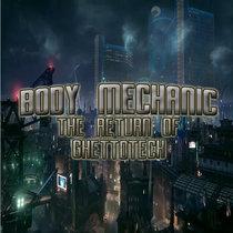 The Return of Ghettotech cover art