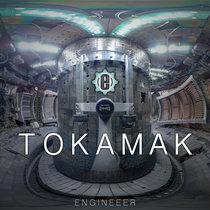 Tokamak cover art