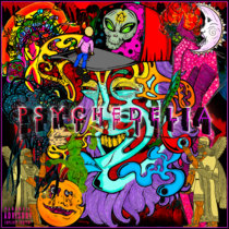 PSYCHEDELIA! cover art
