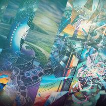 Conspiracy EP cover art