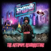 The Antipope Resurrection cover art