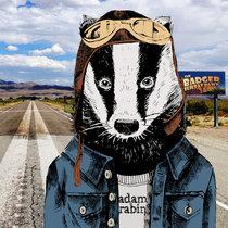 The Badger Flies At Dawn cover art