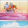 LOVEJOY Cover Art