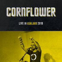 Live in Ashland 2018 cover art