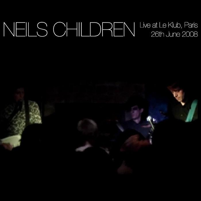 Sometimes It S Hard To Let Go Neils Children