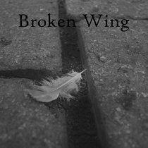 Broken Wing cover art