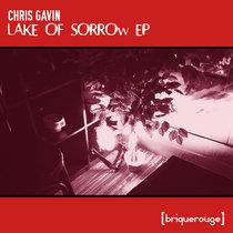 [BR183] : Chris Gavin - Lake Of Sorrow ep cover art