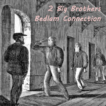 Bedlam Connection cover art