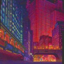 Tokyo Heaven Show cover art