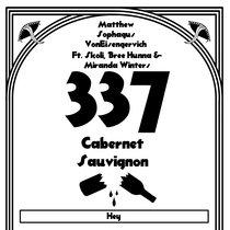337 Cabernet Sauvignon Ft. DJ Skoli, Breana Robinson & Miranda Winters cover art