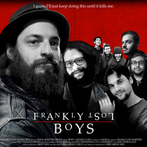 Discography of Frankly lost | beathunter
