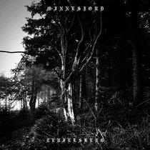 Minnesjord/Teufelsberg - split 2021 cover art